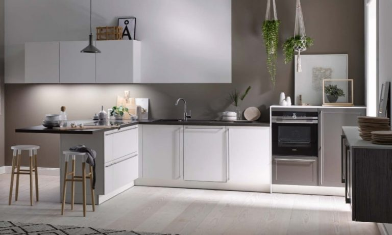 Projet cuisine promotion immobiliere belgique